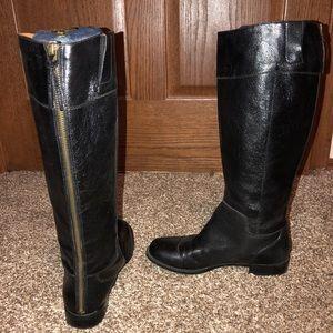 63f047cc2dec1 Nine West Vintage America Collection Riding Boots